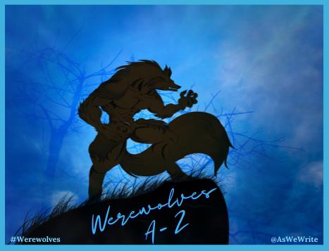 AWW 16 Werewolves A Z