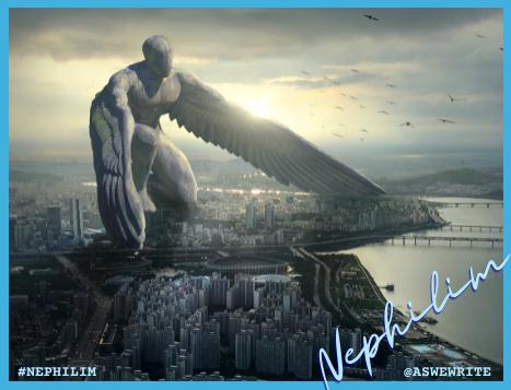 AWW 27 Nephilim