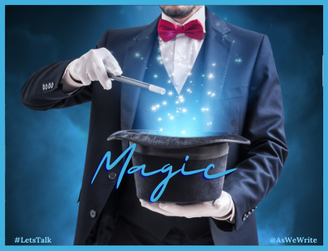 Let's talk about magic and magic systems