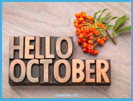 September milestones