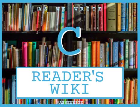AWW Readers Wiki C