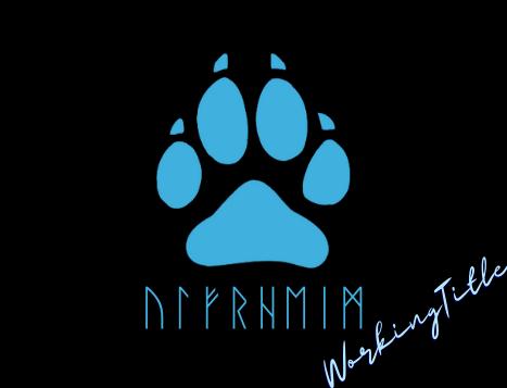 Preptober day 2, Ulfrheim logo